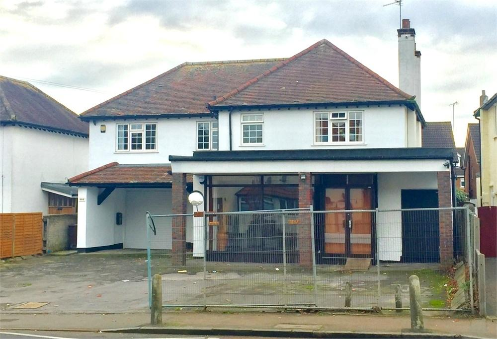 5 Bedrooms Detached House for sale in Hatfield Road, ST ALBANS, Hertfordshire