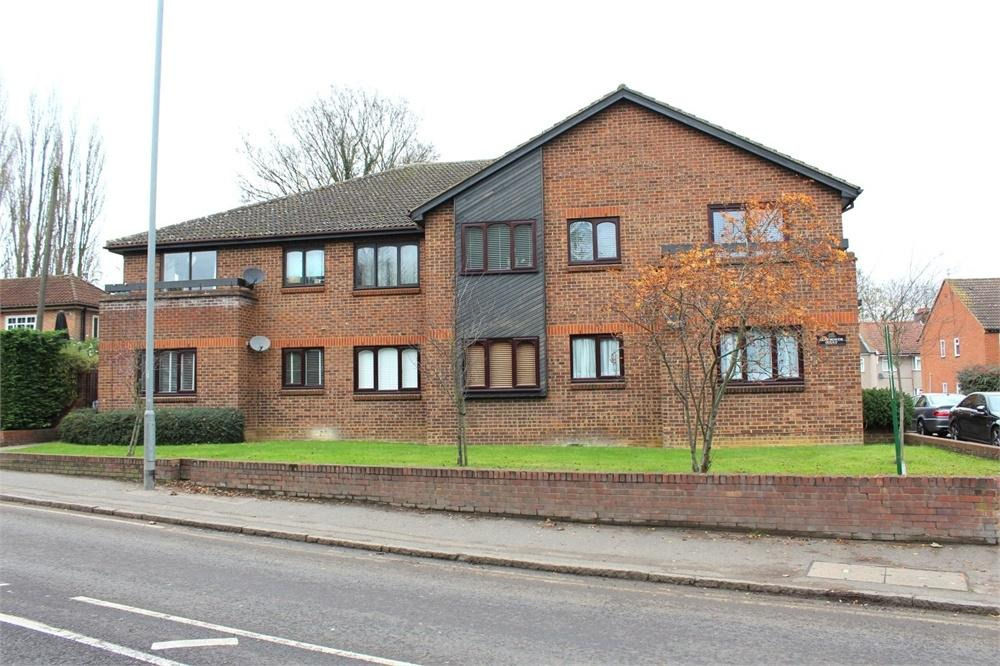 2 Bedrooms Flat for sale in Hatfield Road, St Albans, Hertfordshire