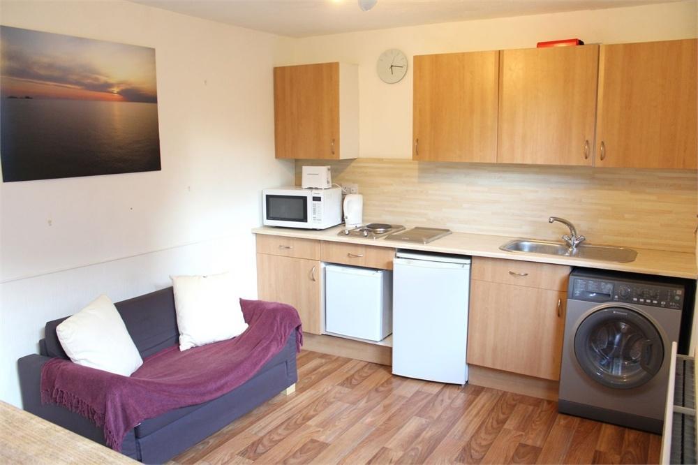 1 Bedroom Ground Maisonette Flat for sale in Sandridge Road, ST ALBANS, Hertfordshire