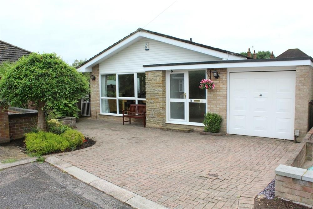 3 Bedrooms Detached Bungalow for sale in Sewell Close, ST ALBANS, Hertfordshire