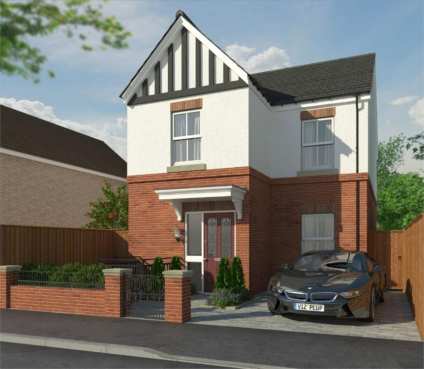 5 Bedrooms Land Commercial for sale in Mount Pleasant, St Albans, Herts