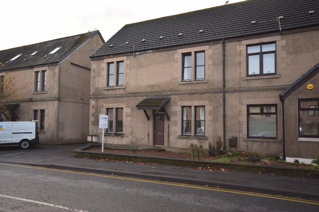 3 Bedrooms Flat for sale in Nicolton Court, Maddiston, Falkirk, FK2 0LB