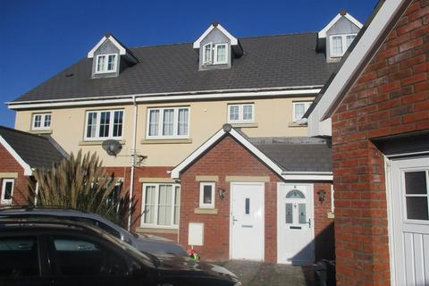 4 bedroom terraced house to rent - Sentinel Court, Fairwater, Cardiff