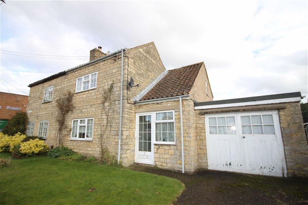 3 Bedrooms Semi Detached House for sale in Chapel Lane, Nettleham, Lincoln, Lincolnshire