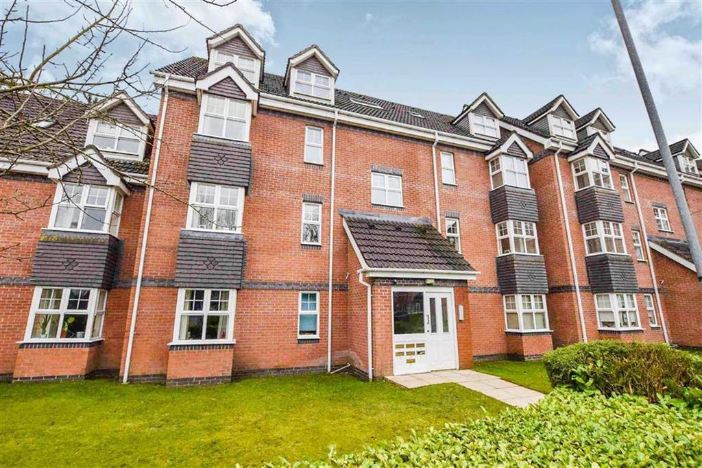 2 Bedrooms Apartment Flat for sale in Woodcourt, Sale, M33