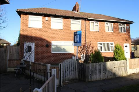 3 bedroom semi-detached house for sale - Meade Road, Liverpool, Merseyside, L13