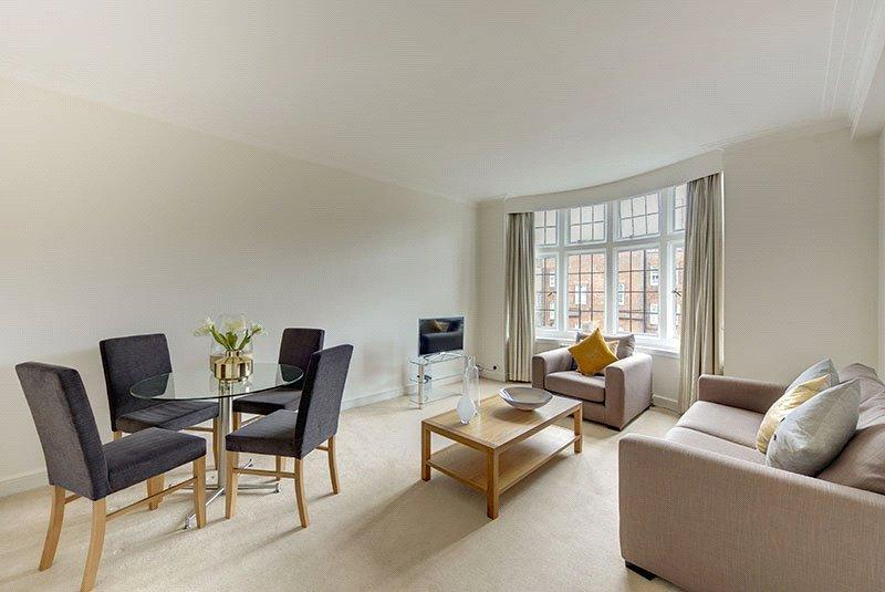 1 Bedroom Apartment Flat for sale in Melcombe Regis Court, 59 Weymouth Street, London