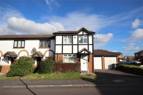 3 bedroom end of terrace house to rent - Railton Jones Close, Stoke Gifford, Bristol, BS34