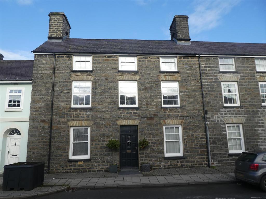 6 Bedrooms House for sale in High Street, Lampeter
