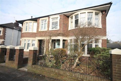 3 bedroom semi-detached house to rent - Waungron Road, Llandaff, Cardiff