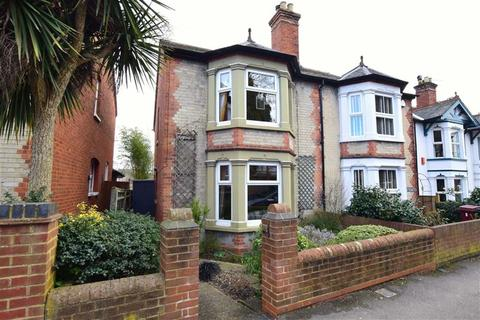 3 bedroom semi-detached house for sale - Priory Avenue, Caversham, Reading