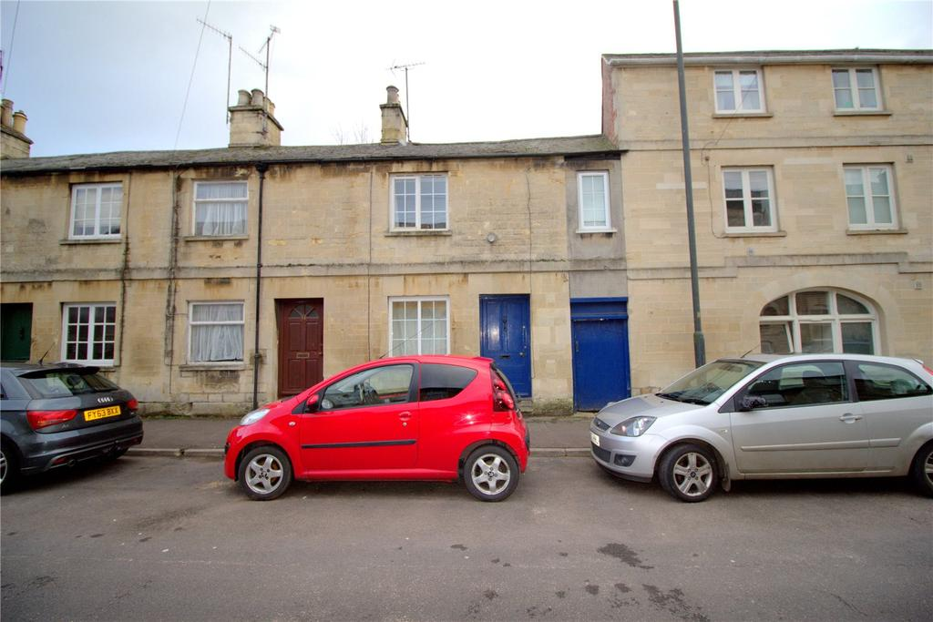 3 Bedrooms Terraced House for sale in Queen Street, Cirencester, GL7