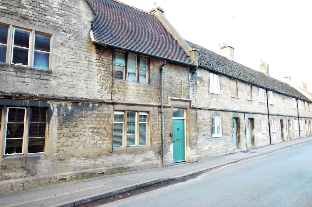 3 Bedrooms Terraced House for sale in Lewis Lane, Cirencester, GL7