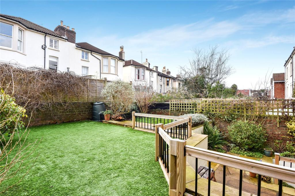 2 Bedrooms Apartment Flat for sale in Montrose Avenue, Redland, Bristol, BS6