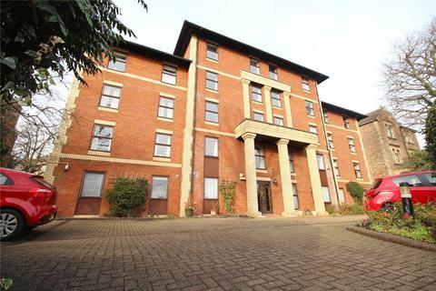 1 bedroom retirement property for sale - Avon Court, Beaufort Road, Bristol, Somerset, BS8