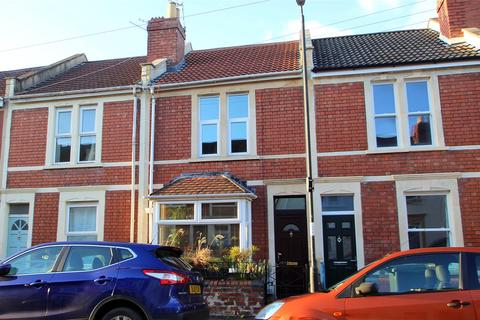 2 bedroom terraced house for sale - Pearl Street, The Chessels, Bristol, BS3