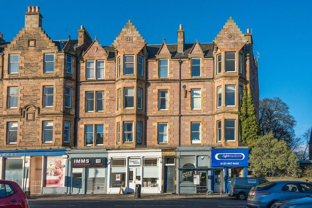 1 Bedroom Apartment Flat for sale in Beaufort Road, Edinburgh, Midlothian
