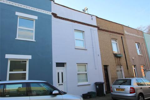 2 bedroom terraced house for sale - Monmouth Street, Victoria Park, BRISTOL, BS3
