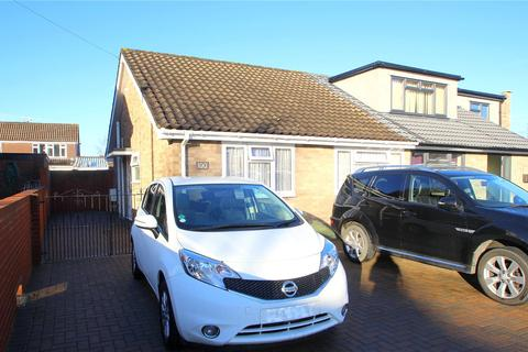 2 bedroom semi-detached bungalow for sale - Allerton Crescent, Whitchurch, Bristol, BS14
