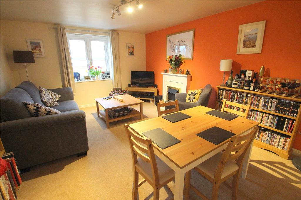 2 Bedrooms Apartment Flat for sale in Bristol South End, Bedminster, Bristol, BS3