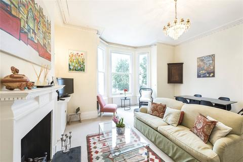 1 bedroom flat to rent - Cathcart Road, Chelsea, London, SW10