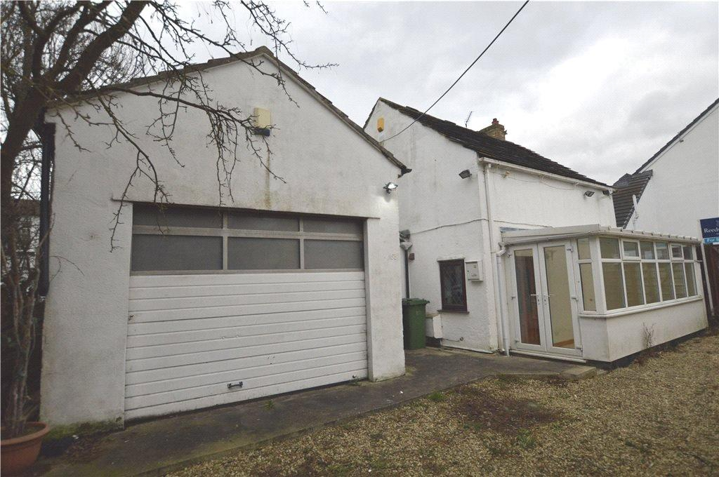 2 Bedrooms Detached House for sale in Low Common, Methley, Leeds, West Yorkshire