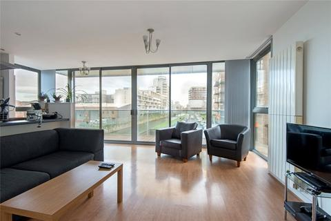 2 bedroom apartment for sale - Abbotts Wharf, E14