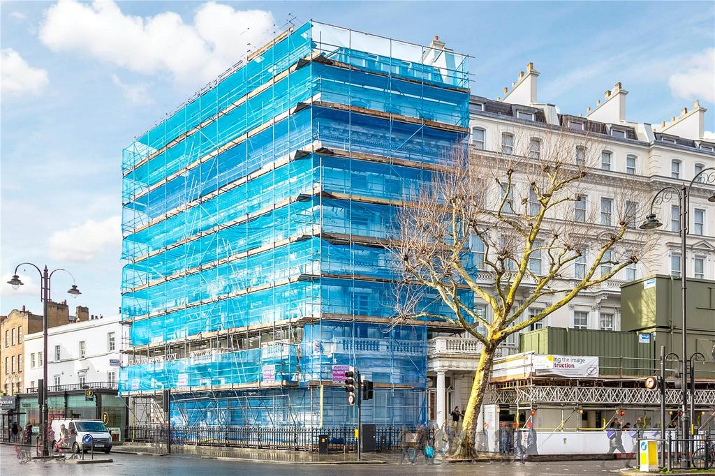 Queen 39 s gate south kensington london 3 bed flat for sale for Queens gate terrace