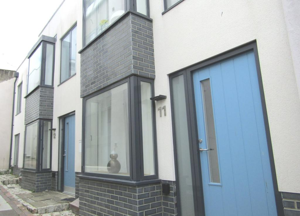 3 Bedrooms House for rent in Eastern Street, Brighton