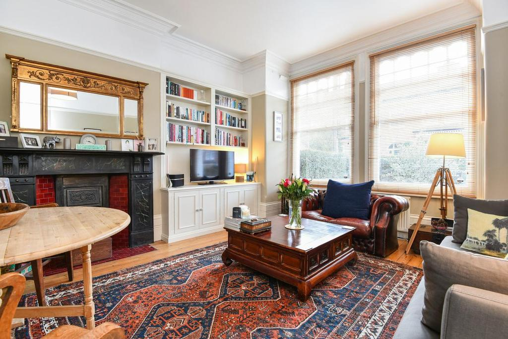 1 Bedroom Flat for sale in Terrapin Road, Balham