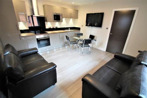 2 bedroom apartment to rent - Hartwell Road, Hyde Park, Leeds, LS6 1RY