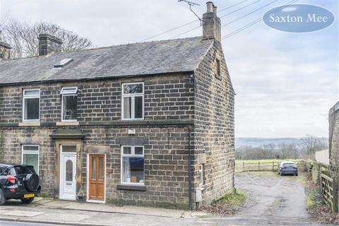 2 bedroom end of terrace house for sale - Penistone Road, Grenoside, Sheffield, S35