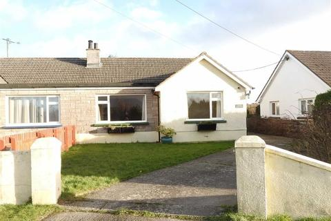 3 bedroom semi-detached bungalow for sale - Llwyncoed Road, Blaenannerch, BLANENANNERCH