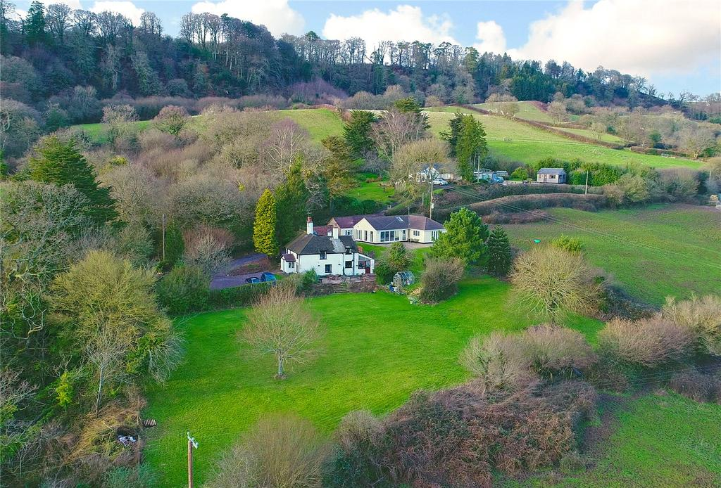 8 Bedrooms Detached House for sale in Sidbury, Sidmouth, Devon