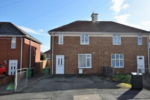 4 bedroom house for sale - Merrivale Road, St.Thomas, EX4