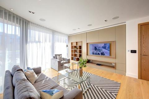2 bedroom apartment for sale - Goldhurst House, Fulham Reach, W6