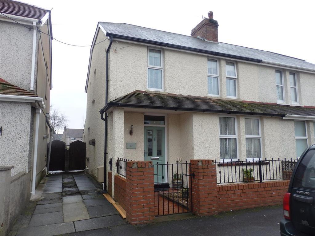 Bedroom Properties For Sale In Burry