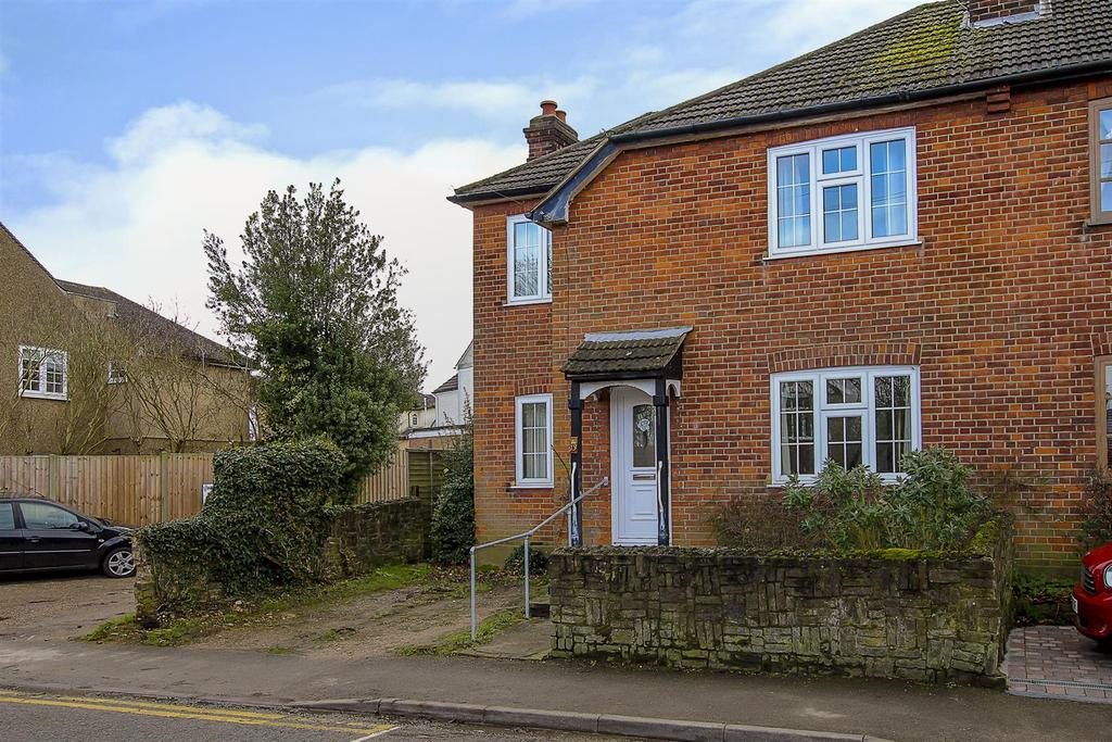 3 Bedrooms House for sale in Woodman Road, Warley, Brentwood