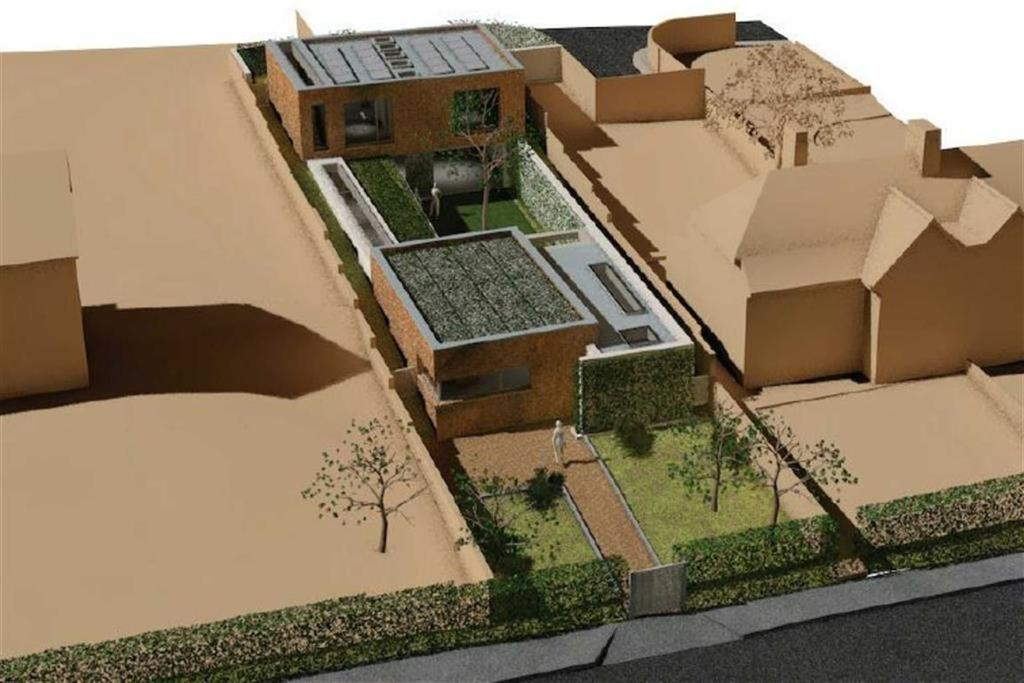 4 Bedrooms Land Commercial for sale in Black Lion Hill, Shenley, Hertfordshire