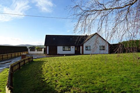 4 bedroom property with land for sale - DARJON, 4A BARNHILL, HARDTHORN ROAD, DUMFRIES DG2 9TQ