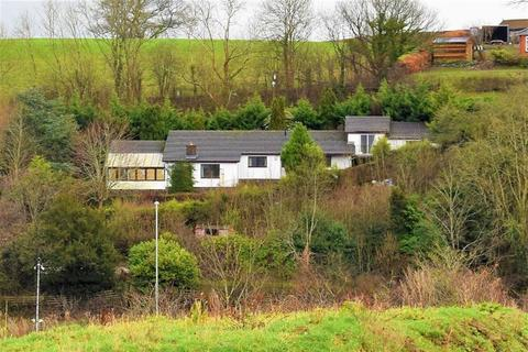 3 bedroom bungalow for sale - Camlo, Upper Dolfor Road, Upper Dolfor Road, Newtown, Powys, SY16