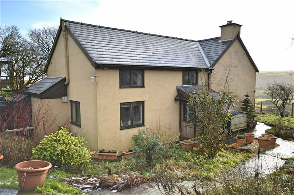 3 Bedrooms Cottage House for sale in Waen Y Fign, Cefn Coch, Welshpool, Powys, SY21