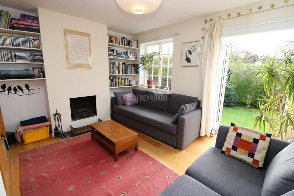 1 Bedroom Apartment Flat for sale in Falloden Way, Hampstead Garden Suburb