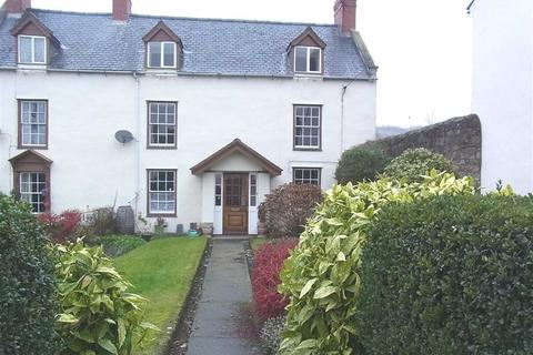 3 bedroom semi-detached house to rent - 1, The Gardd, Llanymynech, Powys, SY22