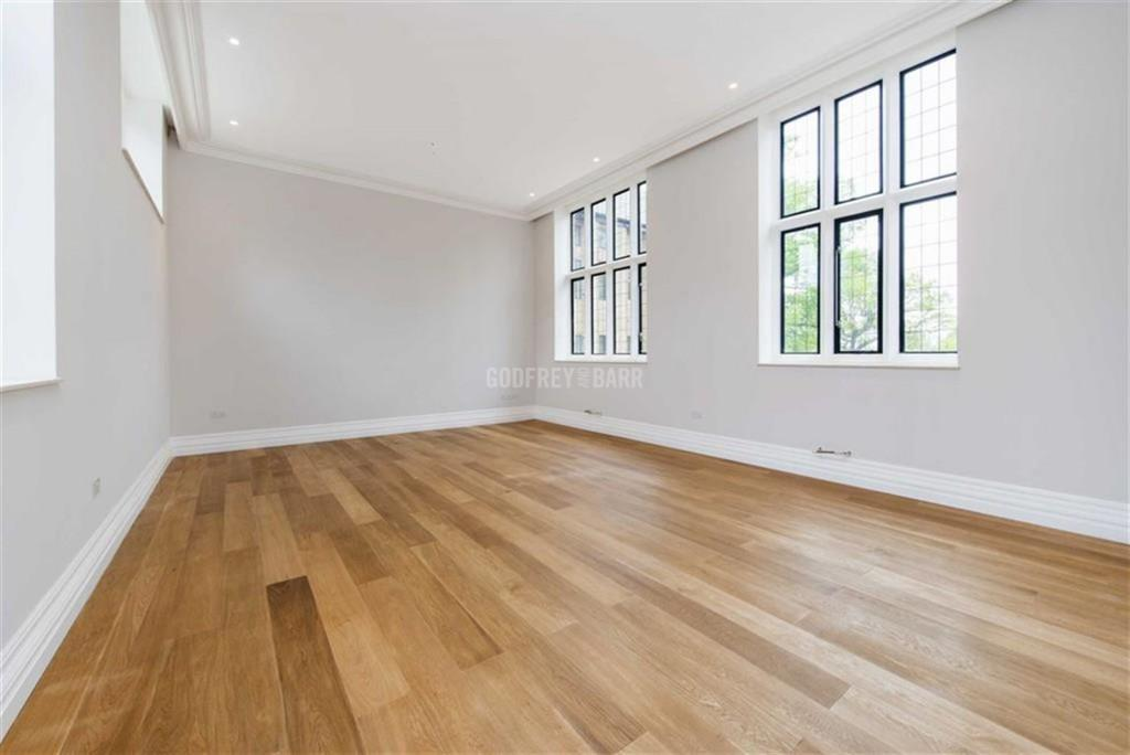 2 Bedrooms Apartment Flat for sale in The Ridgeway, Mill Hill