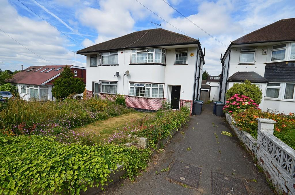 3 Bedrooms Semi Detached House for sale in Engel Park, Mill Hill