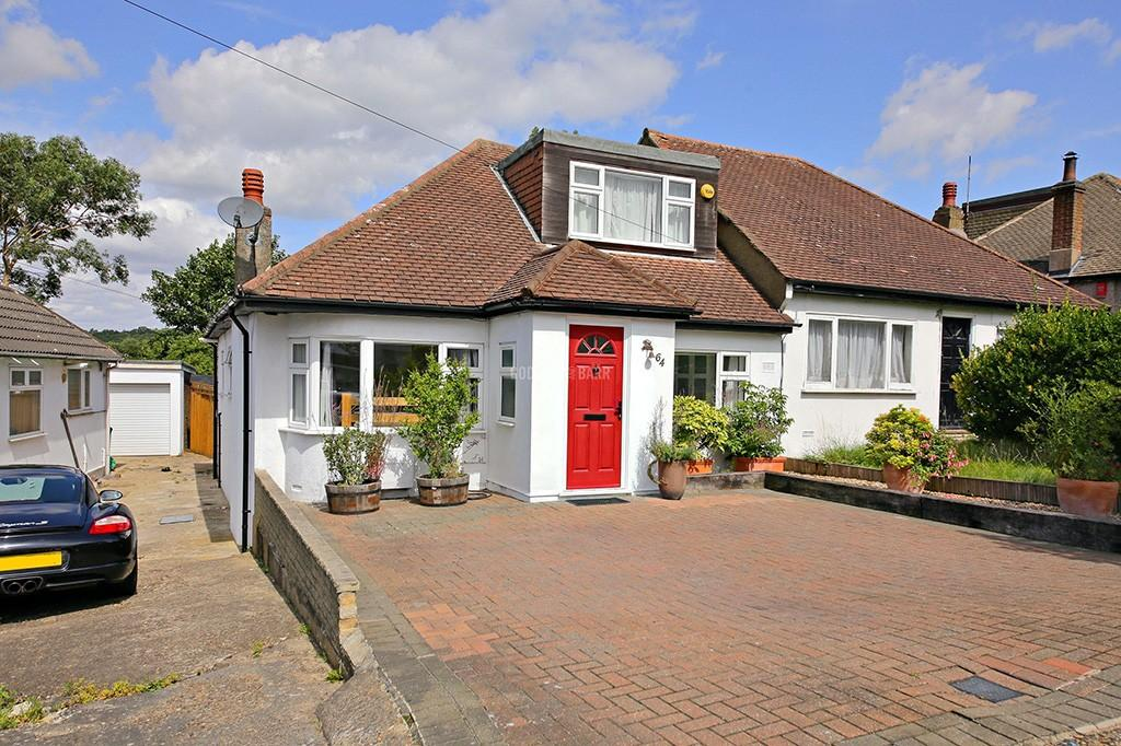 4 Bedrooms Bungalow for sale in Bittacy Rise, Mill Hill East