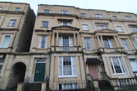 2 bedroom flat to rent - Lansdown Terrace, Cheltenham, GL50 2JP
