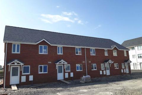 3 bedroom semi-detached house for sale - PHASE 2 NEW DEVELOPMENT, 16, Marine Parade, Tywyn, Gwynedd, LL36