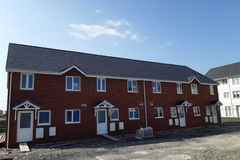 3 bedroom semi-detached house for sale - PHASE 2 NEW DEVELOPMENT, 17, Marine Parade, Tywyn, Gwynedd, LL36